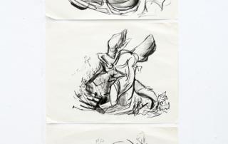 Triptych Complete Work