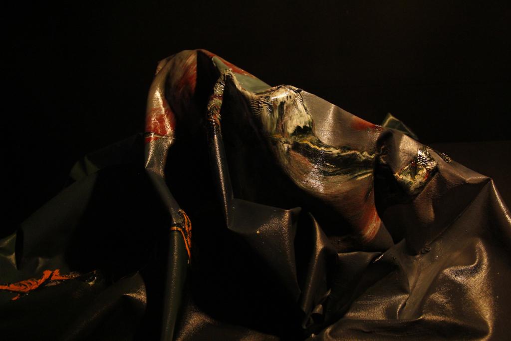 Fragment of Shadow Fold